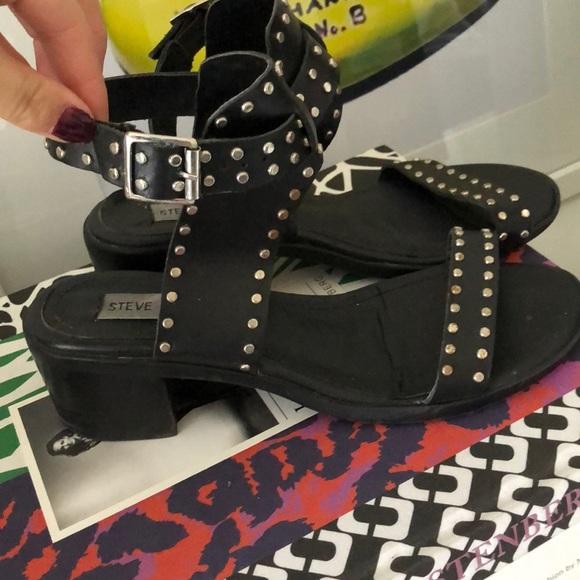 Steve Madden Shoes - Steve Madden Stud Sandals